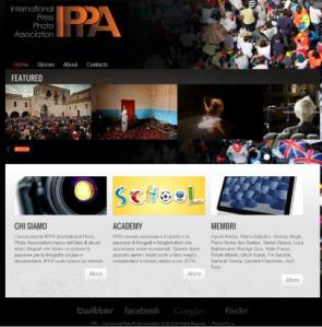 IPPA - International Press Photo Association